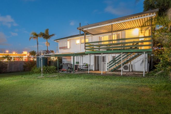 Picture of 1868 Creek Road, CANNON HILL QLD 4170