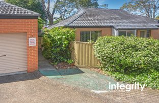 Picture of 8/33 Lynburn Avenue, Bomaderry NSW 2541