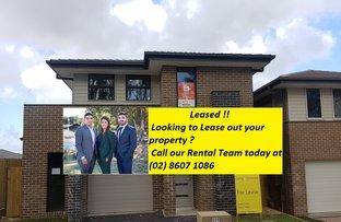 Picture of 559 Denham Court, Leppington NSW 2179
