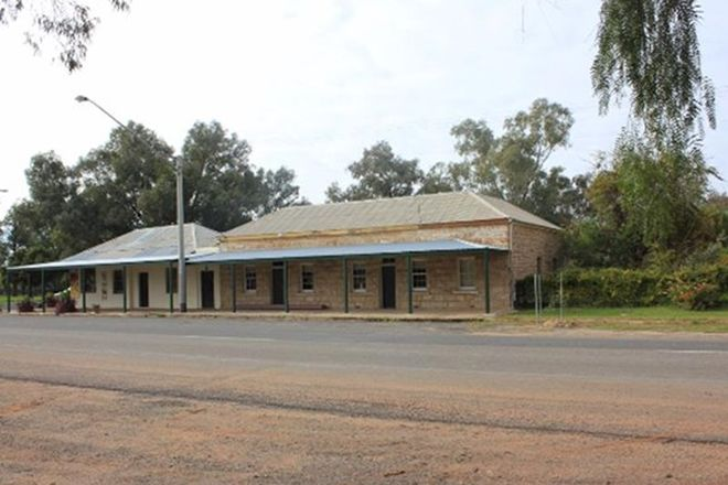 Picture of WILCANNIA NSW 2836