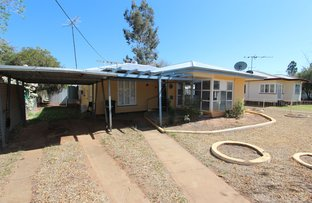 Picture of 177 Parry Street, Charleville QLD 4470