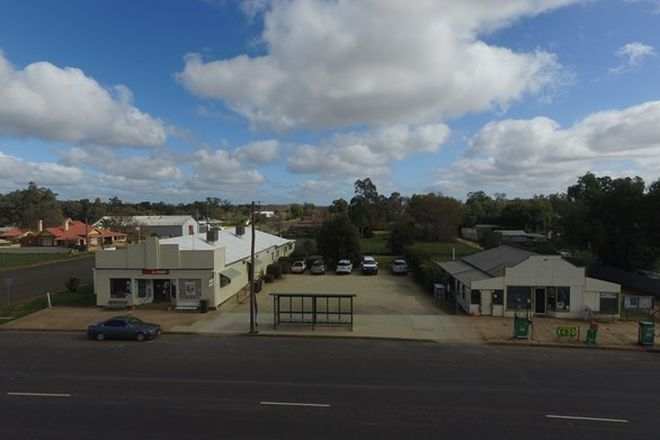 Picture of 7-9 King Street, GOOLOOGONG NSW 2805