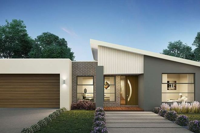 Picture of 1 Plant AVE, HORSHAM VIC 3400