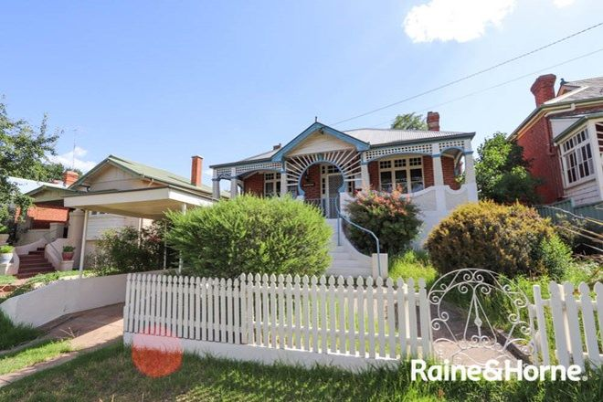 Picture of 22 Brilliant St, SOUTH BATHURST NSW 2795