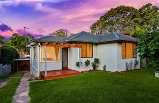 Picture of 15 Boonah Street, Constitution Hill NSW 2145