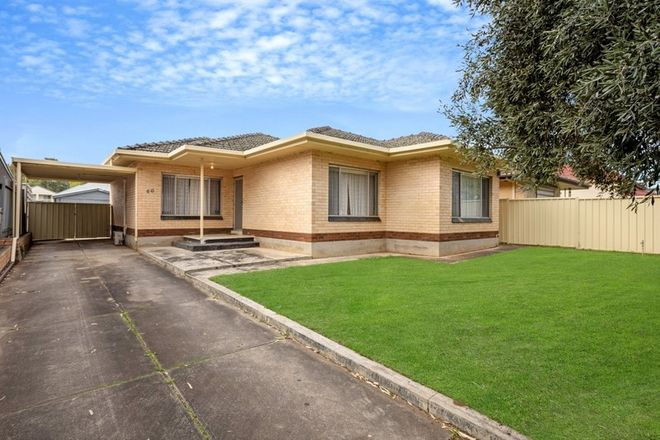 Picture of 60 Jervois Avenue, MAGILL SA 5072