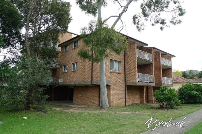 Picture of 3/145 Pitt Street, MERRYLANDS NSW 2160