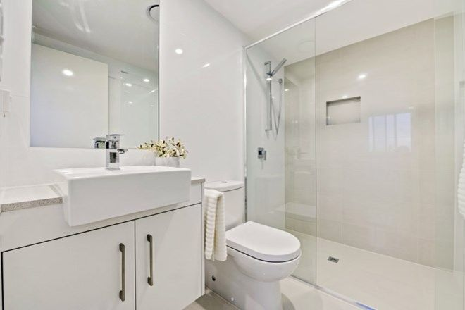 Picture of A403 13-15 Isedale Street, LUTWYCHE QLD 4030
