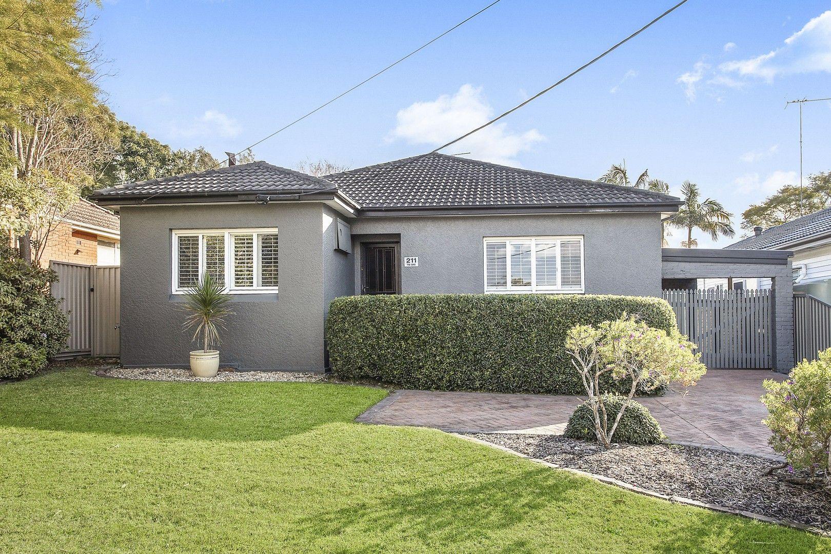 211 Oak Road, Kirrawee NSW 2232, Image 0
