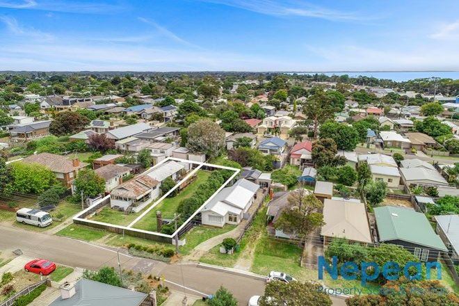 Picture of 48-50 Fourth Avenue, ROSEBUD VIC 3939