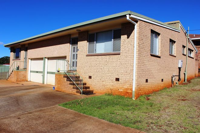 Picture of 45 Champagne Crescent, WILSONTON HEIGHTS QLD 4350