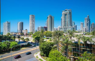 Picture of 530/132 Ferny Avenue, Surfers Paradise QLD 4217
