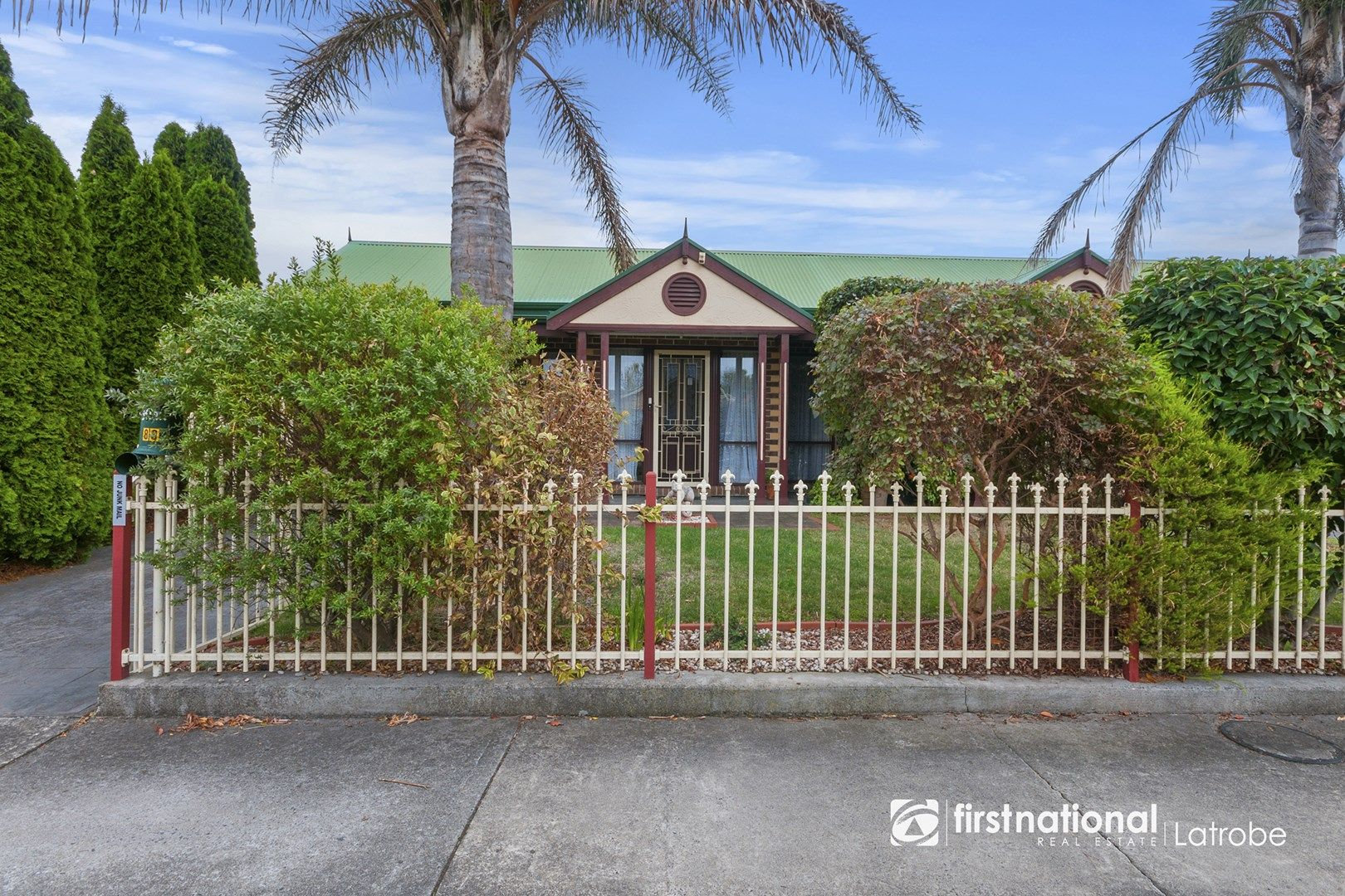 83A Breed Street, Traralgon VIC 3844, Image 0