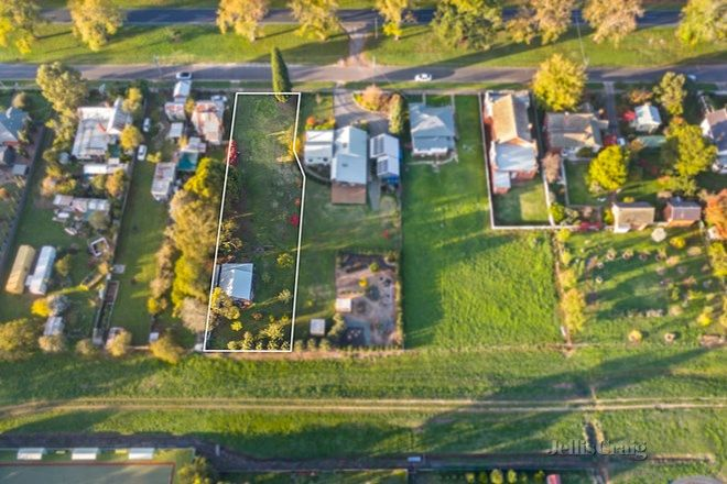Picture of 341 High Street, LEARMONTH VIC 3352