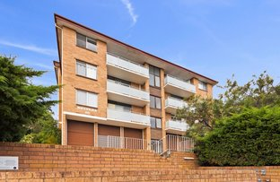 Picture of 13/20 Belmore Street, Ryde NSW 2112