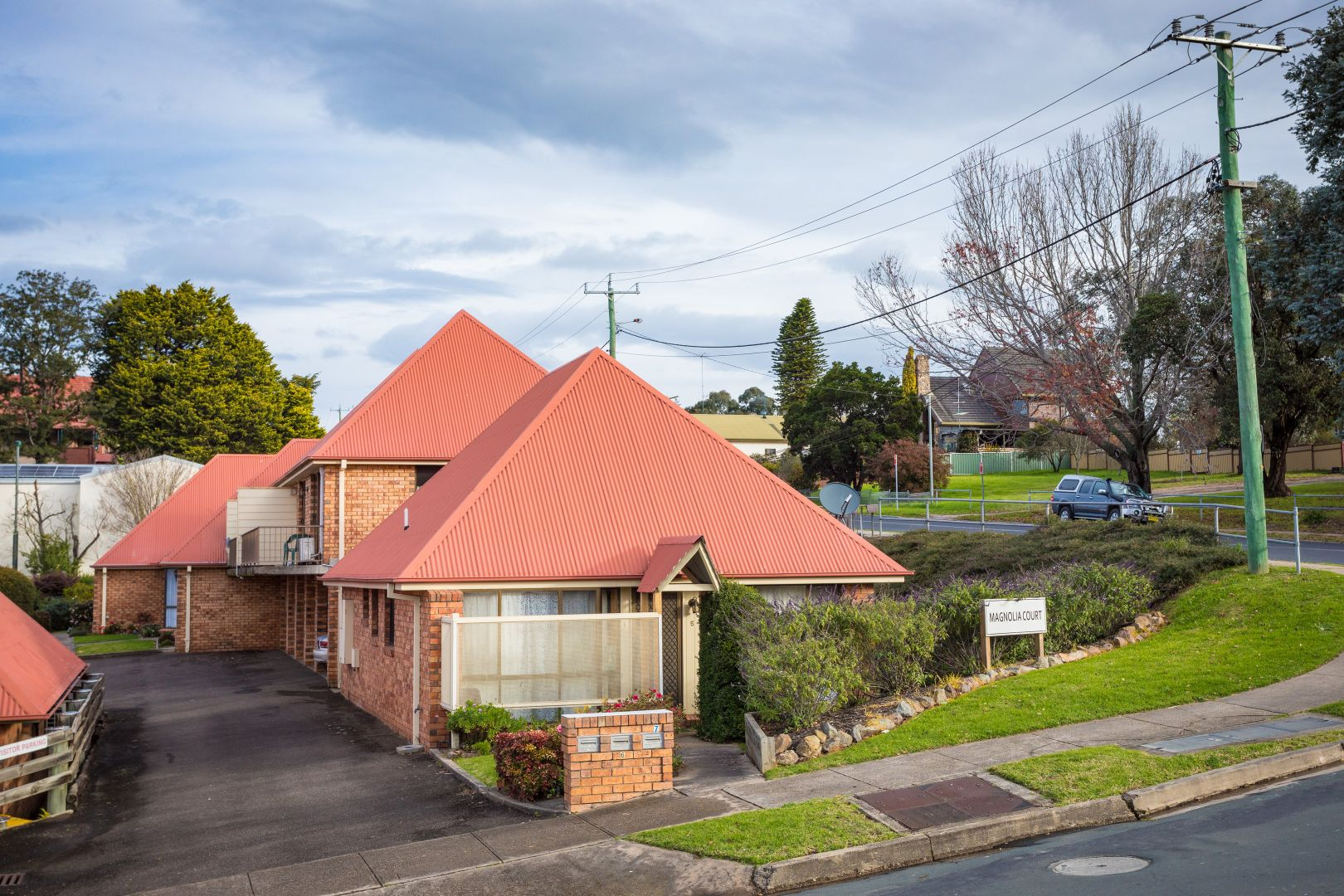 5/68 Upper Street, Bega NSW 2550, Image 1