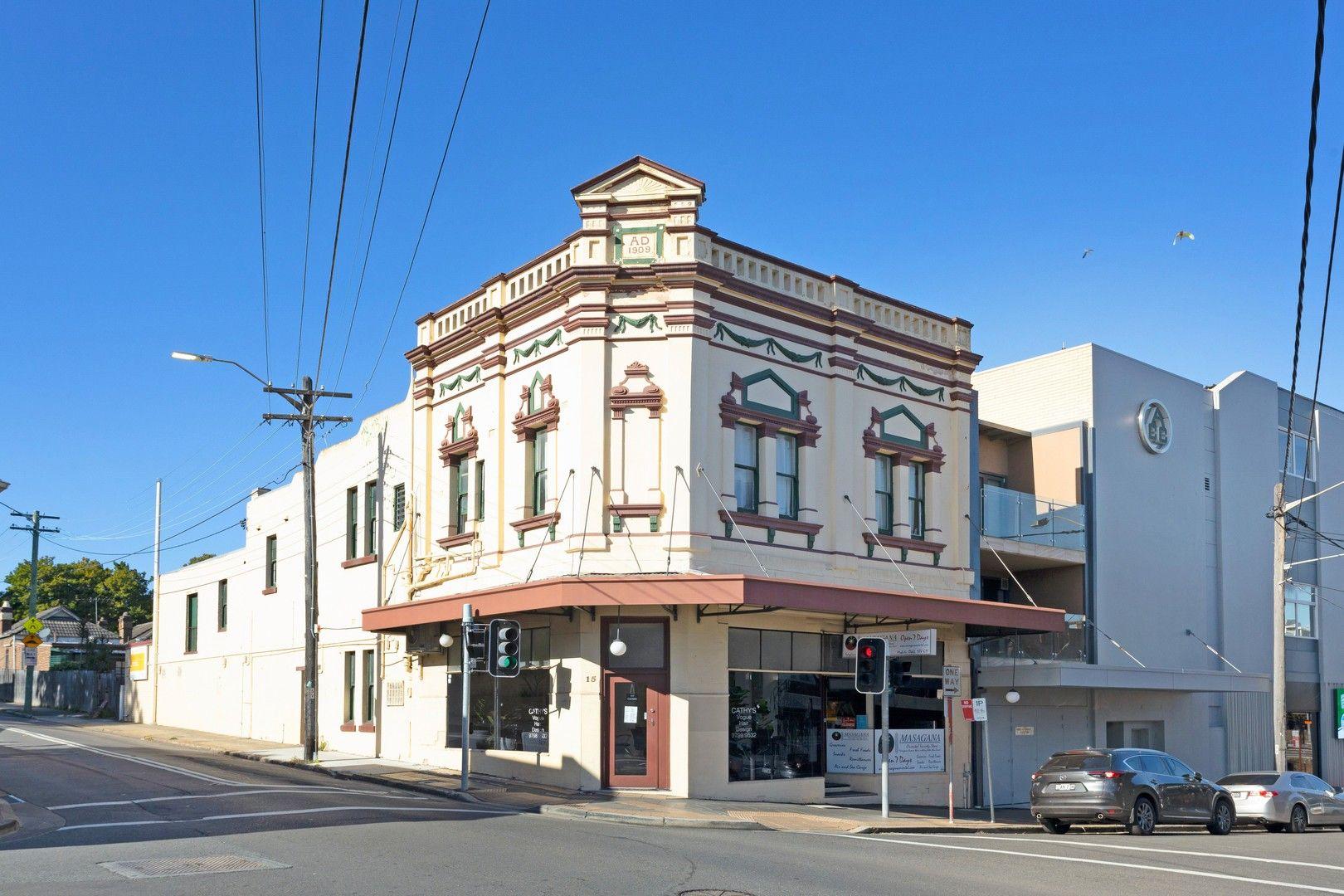 15A/13-15 Charlotte Street, Ashfield NSW 2131, Image 0