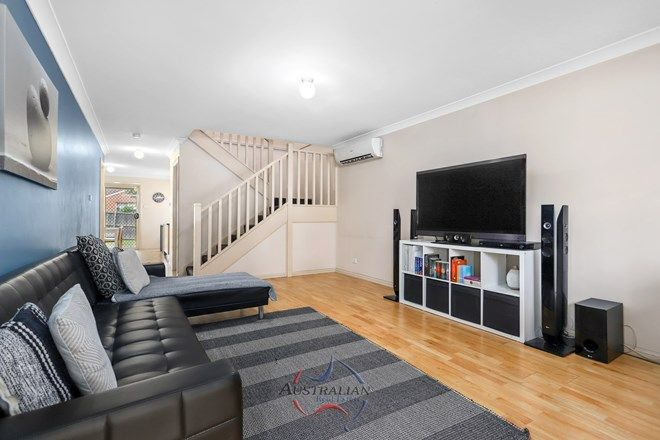 Picture of 4/72 Bali Drive, QUAKERS HILL NSW 2763