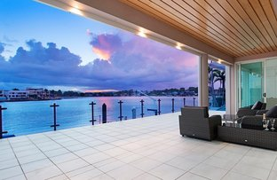 Picture of 78 Admiralty Drive, Surfers Paradise QLD 4217