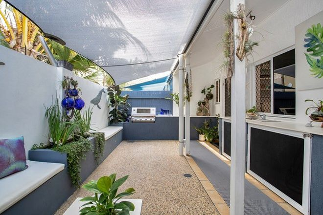 Picture of 5/6 Megan Place, MACKAY HARBOUR QLD 4740