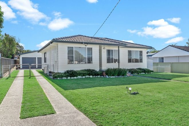 Picture of 39 Thomas Street, BARNSLEY NSW 2278