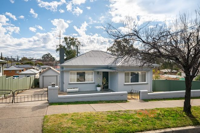 Picture of 69 Commonwealth Street, WEST BATHURST NSW 2795