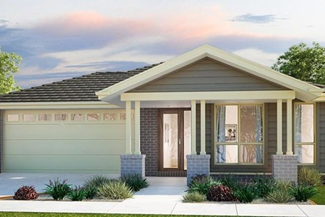 Picture of 529 New Road, WHITE ROCK QLD 4306