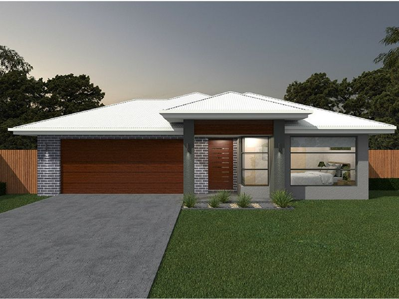 LOT 6 Parker Road, Cannonvale QLD 4802, Image 0