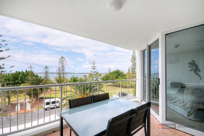 Picture of 406/182-192 Marine Parade, LABRADOR QLD 4215