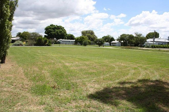 Picture of Lot 6 Water Lane, ALLORA QLD 4362