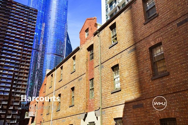 Picture of 14/79 Franklin Street, MELBOURNE VIC 3000