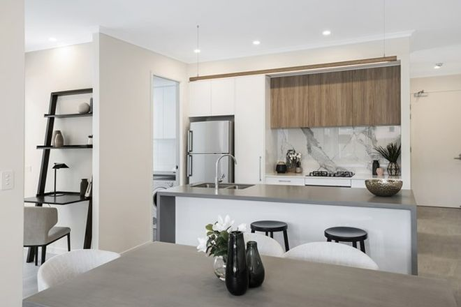 Picture of 304/18 Love Street, BULIMBA QLD 4171