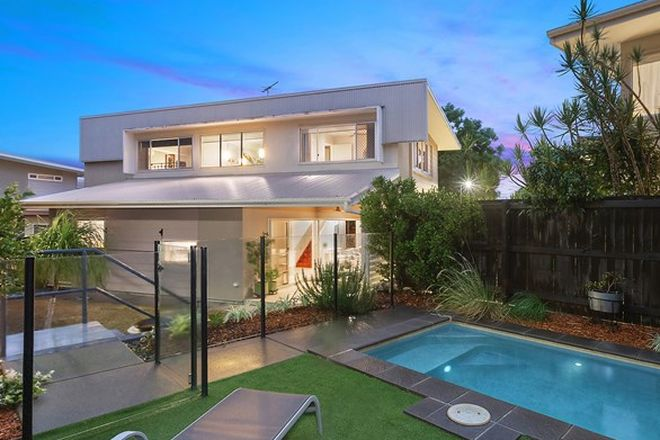 Picture of 4/99 Ashby Street, FAIRFIELD QLD 4103