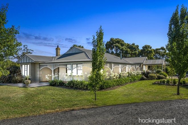 Picture of 78 Fairbairn Place, KYNETON VIC 3444