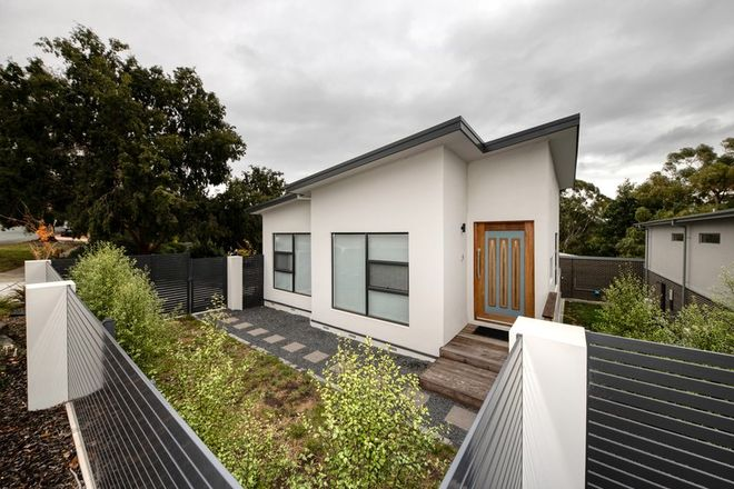 Picture of 97A Hilder Street, WESTON ACT 2611