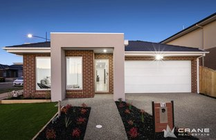 Picture of 16 Caleb Way, Fraser Rise VIC 3336