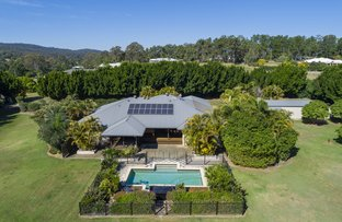 Picture of 9 Warwick Lane, Samford Valley QLD 4520