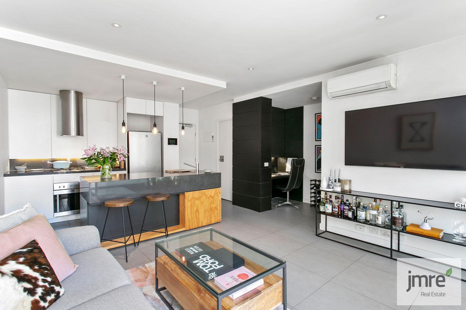 108/55 Jeffcott Street, West Melbourne VIC 3003, Image 2