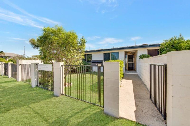 2/27 Auckland Street, Gladstone Central QLD 4680, Image 0