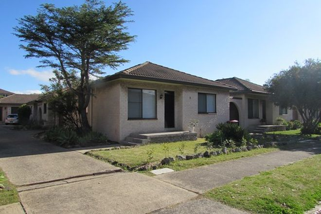 Picture of 6/19-23 Moate Avenue, BRIGHTON-LE-SANDS NSW 2216