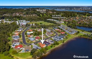 Picture of 28 Lakeview Circuit, East Ballina NSW 2478