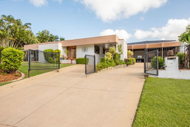 Picture of 9 Badila Court, MOUNT PLEASANT QLD 4740
