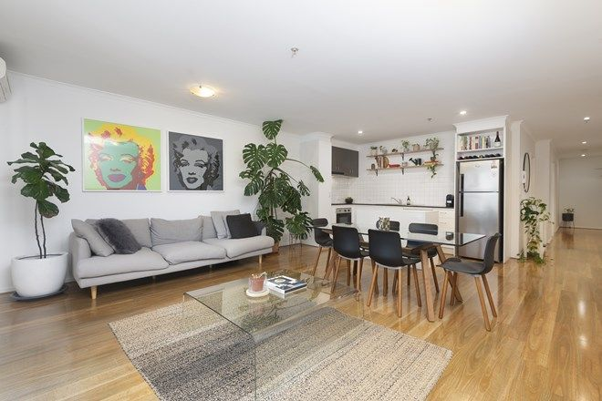 Picture of 10/40 Wattletree Road, ARMADALE VIC 3143