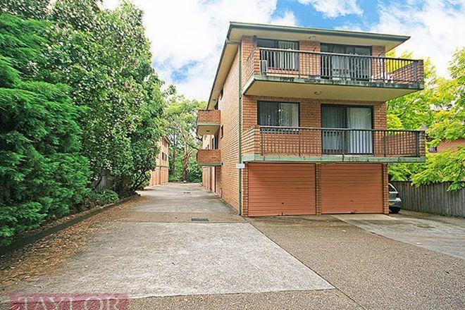 Picture of 12/7 Garden Street, TELOPEA NSW 2117