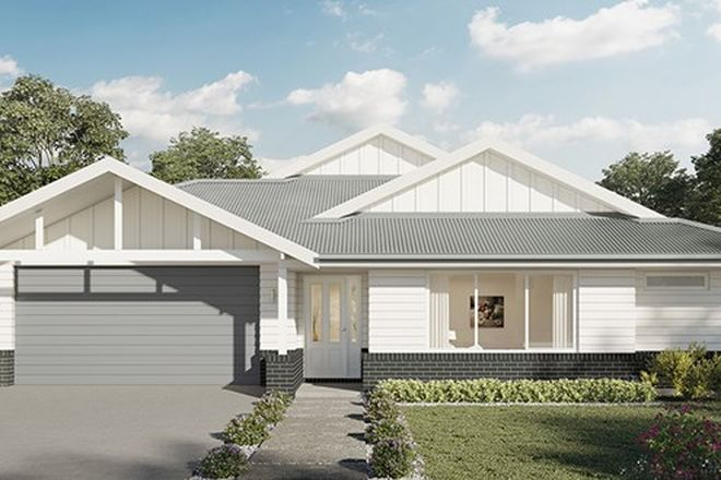 Picture of Lot 206 Ondaroo CR, OLD BAR NSW 2430