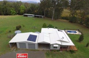 25 Bo Bo Creek Road, Burrell Creek NSW 2429
