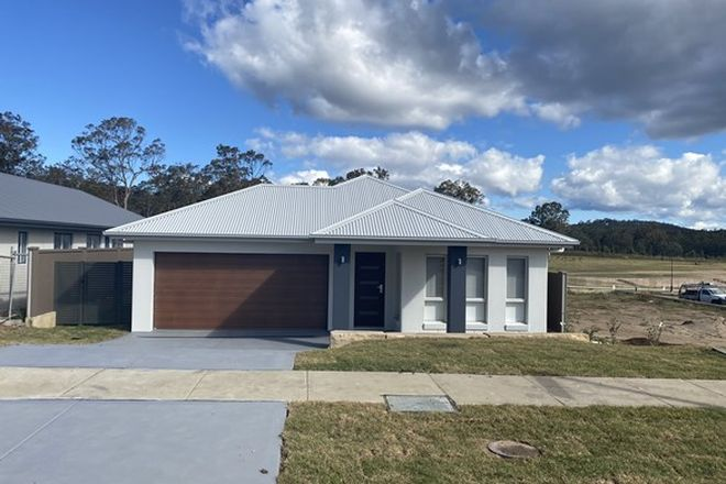 Picture of 22 Peachy Avenue, NORTH ROTHBURY NSW 2335