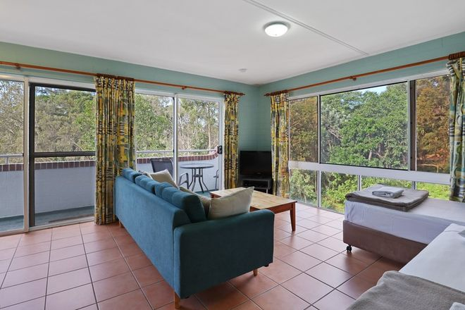 Picture of 16/41 Dickson Way, POINT LOOKOUT QLD 4183