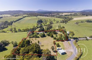 Picture of 74 School Road, Pipers River TAS 7252