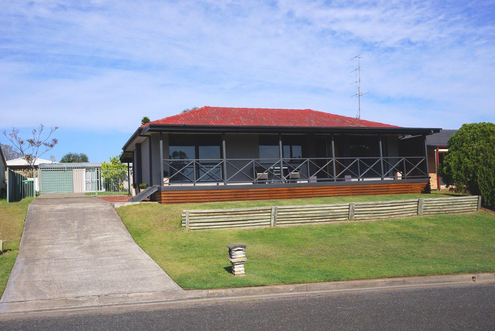 16 Richards Avenue, Singleton NSW 2330, Image 0